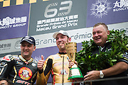 November 16-20, 2016: Macau Grand Prix. 1 Peter HICKMAN, Bathams/SMT Racing