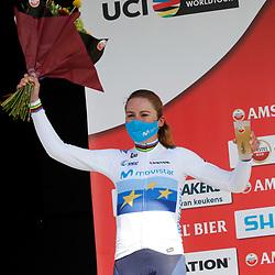 18-04-2021: Wielrennen: Amstel Gold Race women: Berg en Terblijt: Annemiek van Vleuten