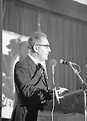 1977 - Sinn Fein ArdFheis At The Mansion House.    (L47)