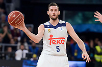Real Madrid's Rudy Fernandez during Semi Finals match of 2017 King's Cup at Fernando Buesa Arena in Vitoria, Spain. February 18, 2017. (ALTERPHOTOS/BorjaB.Hojas)