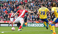 Middlesbrough v Wigan Athletic 030415