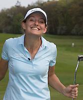 VALKENSWAARD - Golfprofessional ANNE VAN DAM . COPYRIGHT KOEN SUYK