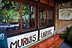 Murni's Warung 3, Ubud, Bali