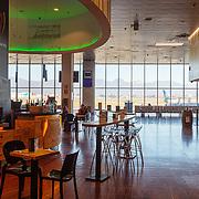 foodie airport