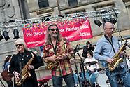 Paisley 2021 Bid Gerry Rafferty Tribute