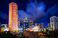 Miami Tower & Downtown Miami (2)