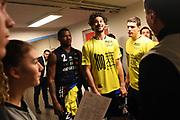 Luca Vitali<br /> Fiat Auxilium Torino - Germani Leonessa Basket Brescia<br /> PosteMobile Final 8 2018 <br /> Finale<br /> LegaBasket 2017/2018<br /> Firenze, 18/02/2018<br /> Foto M.Ceretti / Ciamillo - Castoria