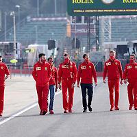 Formula 1 Emirates Gran Premio Dell'emilia Romagna 2020