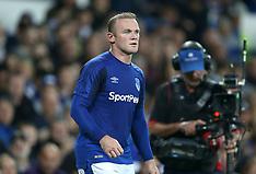 Everton v Ruzomberok 28 July 2017