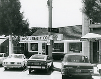 1977 Dippell Realty on Larchmont Blvd.