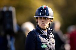 Chiappero Rebecca, ITA<br /> Mondial du Lion 2021<br /> © Hippo Foto - Dirk Caremans<br />  24/10/2021