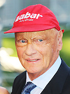 Niki Lauda Formula 1 racing car legend dies at 70