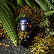 VIIcode products in a jungle environment.
