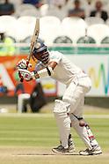Cricket - South Africa v Sri Lanka 3T D3