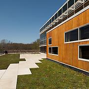 Seneca Nation of Indians Allegany Administration Building in Salamanca, NY