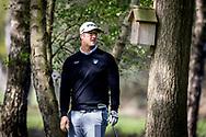 11-05-2019 Foto's NGF competitie hoofdklasse poule H1, gespeeld op Drentse Golfclub De Gelpenberg in Aalden. Foursomes:   Noord Nederlandse 1 - Lars van Zalen