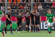 Netherlands Men v Ireland Men 170819