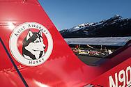 Aviat Aircraft Valdez fly-in & Air Show in Valdez, Alaska. May 10 and 11, 2014. Photos by Scott Dickerson.