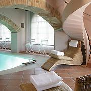 Indoor Pool 496