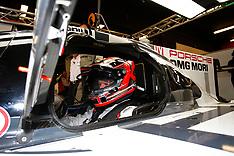 2015 Kevin Magnussen Porsche Test, November Barcelona
