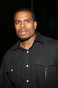 Benny Boom at the Lincoln Presents ' Off the Red Carpet ' at The 2008 American Black Film Festival at The Sofitel Hotel on August 9, 2008..' Off the Red Carpet ' celebrates the film careers of Hollywood insiders and soon to be released films by Black Filmmakers.