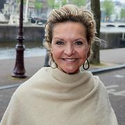 NLD/Amsterdam/20190520 - inloop Best of Broadway, Mariska van Kolck