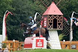 Kroeze Renske, (NED), Jane Z<br /> DHL Preis Cross Country<br /> CHIO Aachen 2016<br /> © Hippo Foto - Dirk Caremans<br /> 16/07/16