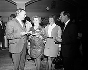 20/04/1970<br /> 04/20/1970<br /> 20 April 1970<br /> Tynagh Mines Dinner Dance at Loughrea, Co. Galway. Mr. R. Treston and Mrs R. Treston, Loughrea and Mrs and Mr. Michael Kelly, Loughrea.