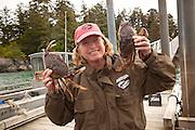 Dungeness crab, Sitka, Alaska