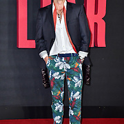Charley Palmer Rothwell Arrivers at World Premiere of The Good Liar on 28 October 2019, at the BFI Southbank, London, UK.