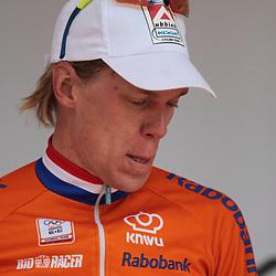 Sportfoto archief 2011<br /> Wim Stroetinga