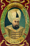 Selim II 28 May 1524 – 12 December/15 December 1574), also known as 'Selim the Sot (Mest)' or 'Selim the Drunkard'; and as 'Sar? Selim' or 'Selim the Blond', was the Sultan of the Ottoman Empire from 1566 until his death.