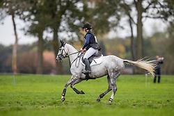Both Kristien, BEL, lady Seaspray<br /> CNC Minderhout 2020<br /> © Hippo Foto - Dirk Caremans<br /> 25/10/2020