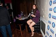 VIVIANNA;, Durex - 80th birthday party. Sketch, 9 Conduit Street, London W1, 20 OCTOBER 2009