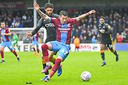 Scunthorpe United v Bradford City 270419