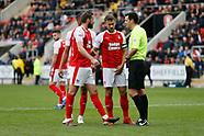 Rotherham United v Middlesbrough 050519