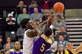 Nov 16, 2018-NCAA Basketball-Alcorn State at Vanderbilit