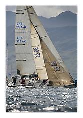 Bell Lawrie Scottish Series 2007