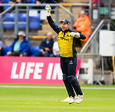 2019-08-09 Glamorgan v Essex T20