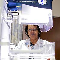 Moffitt Cancer Center Mammography/Ultrasound Suite