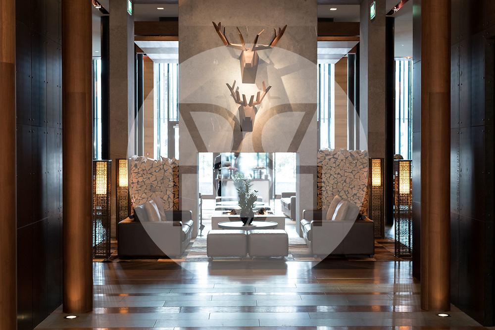 SCHWEIZ - ANDERMATT - Hotel The Chedi - 26. April 2019 © Raphael Hünerfauth - https://huenerfauth.ch