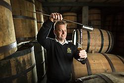 Evandro Weber, diretor da Weber Haus, na destilaria da empresa, em Ivoti. FOTO: Jefferson Bernardes/ Agência Preview