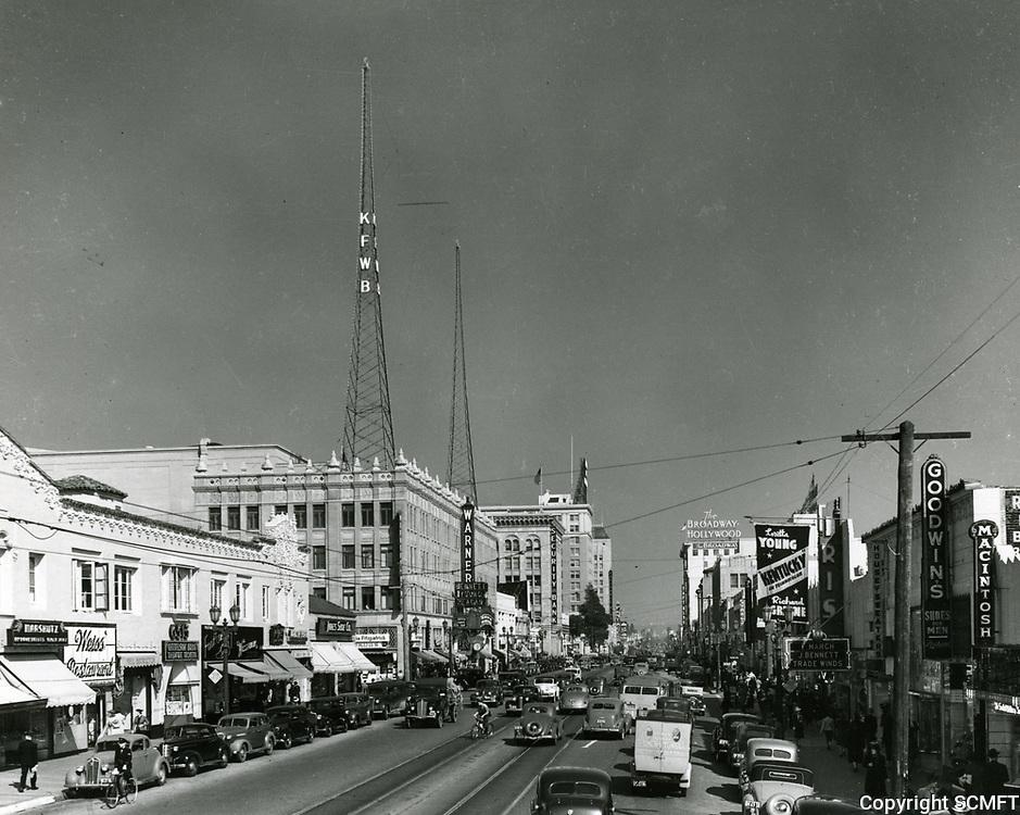 1939 Hollywood Blvd.
