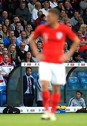 England manager Gareth Southgate during the International Friendly match at Elland Road, Leeds