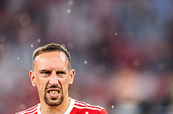 01.08.2017, Allianz Arena, Muenchen, GER, Audi Cup, FC Bayern Muenchen vs FC Liverpool, im Bild Franck Ribery (FC Bayern Muenchen) // during the Audi Cup Match between FC Bayern Munich and FC Liverpool at the Allianz Arena, Munich, Germany on 2017/08/01. EXPA Pictures © 2017, PhotoCredit: EXPA/ JFK
