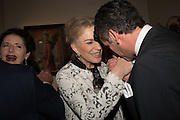 PRINCESS MICHAEL OF KENT, The Brown's Hotel Summer Party hosted by Sir Rocco Forte and Olga Polizzi, Brown's Hotel. Albermarle St. London. 14 May 2015