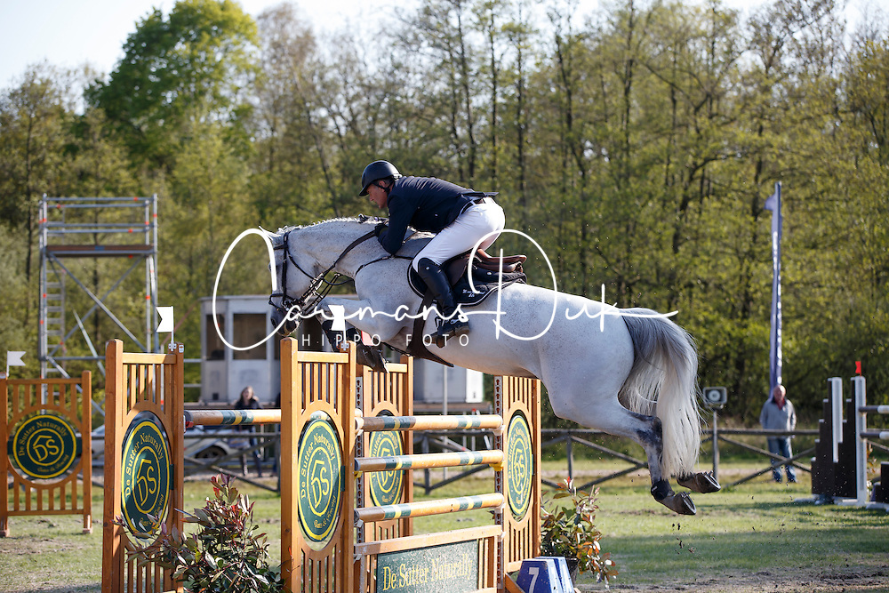 Van Roosbroeck Maurice, (BEL), Cuidam <br /> Longings Spring Classic of Flanders<br /> CSIO 5* Lummen 2016<br /> © Hippo Foto - Dirk Caremans<br /> 01/05/16