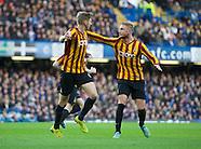 Chelsea v Bradford City 240115