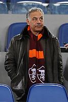 James Pallotta, presidente della Roma.22/12/2012 Roma.Stadio Olimpico.Football Calcio 2012 / 2013 .Campionato di Calcio Serie A.Roma vs Milan.Foto Insidefoto / Antonietta Baldassarre.