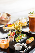 Food photography portfolio.<br /> Photo by Moses Ng / MozImages